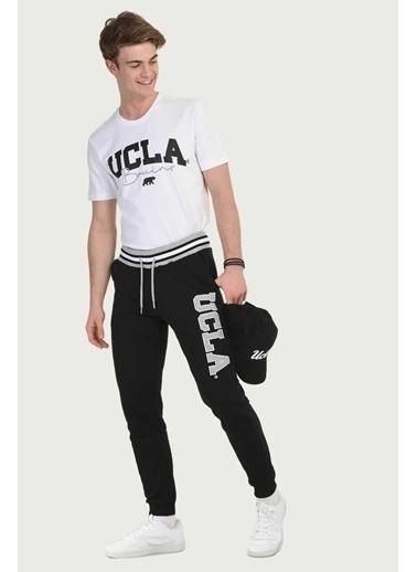 UCLA Eşofman Altı Siyah